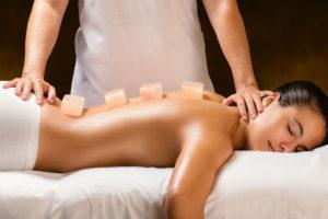 Himalayan Hot Stone Massage at Loosen Up Massage